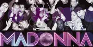 Madonna, Get Together, Video Stream