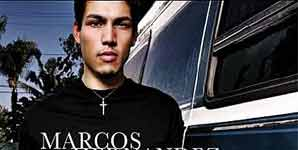 Marcus Hernandez If You Were Mine Single