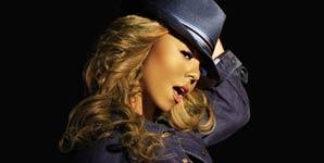 Mariah Carey, Say Somethin, Video Stream