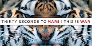 30 Seconds to Mars This Is War Album