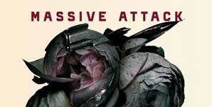 Massive Attack Live with me Single