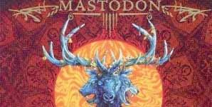 Mastodon Blood Mountain Album