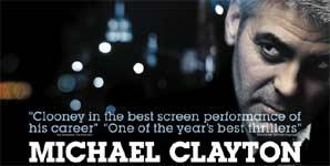 Michael Clayton, Trailer