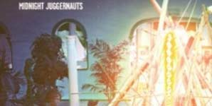 Midnight Juggernauts The Crystal Axis Album