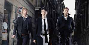 Muse, Supermassive Black Hole, Video Stream