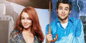 Just My Luck, Trailer Stream, Starring Lindsay Lohan Trailer