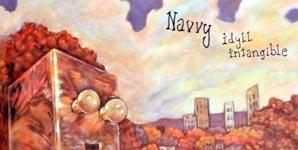 Navvy Idyll Intangible Album