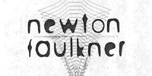 Newton Faulkner UFO EP EP