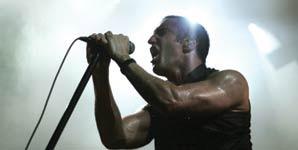 Nine Inch Nails, Survivalism Video Stream
