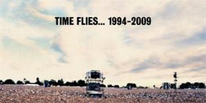 Oasis Time Flies 1994 - 2009 Album