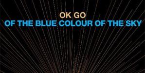 Ok Go Of The Blue Colour Of The Sky Album