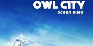 Owl City Ocean Eyes Album