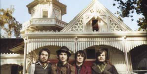 Panic At The Disco Nine In The Afternoon Single