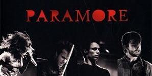 Paramore The Final Riot! Album