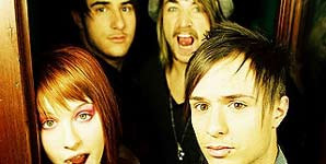 Paramore Decode Single