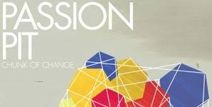 Passion Pit Chunk Of Change Album