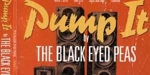 Black Eyed Peas, Pump It, Video