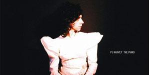 PJ Harvey The Piano Single
