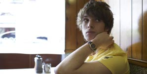 Paolo Nutini, These Streets, Video Stream