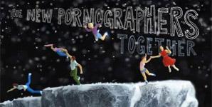 The New Pornographers Together Album