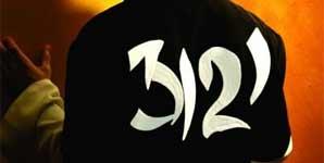 Prince 3121 Album