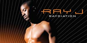 Ray J, What I Want, Video Stream