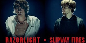 Razorlight Slipway Fires Album