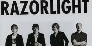 Razorlight Razorlight Album
