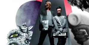 Royksopp Junior Album