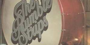 The Rumble Strips Motorcycle Single