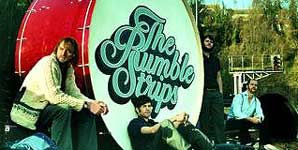 The Rumble Strips Girls and Weather Album