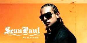 Sean Paul We Be Burnin Single