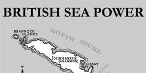 British Sea Power Man Of Aran Album