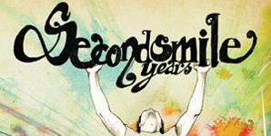 Secondsmile Years Album