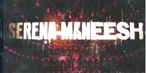 Serena Maneesh Serena-Maneesh Album