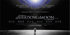 In The Shadow Of The Moon, Trailer Trailer