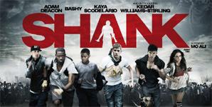 Shank Trailer