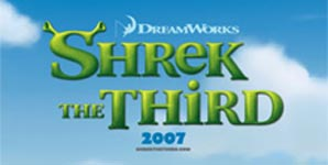 Shrek The Third, New Trailer Trailer