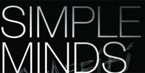 Simple Minds Graffiti Soul Album