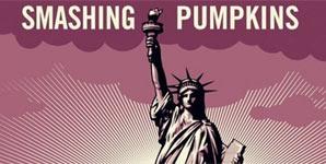 Smashing Pumpkins Zeitgeist Album