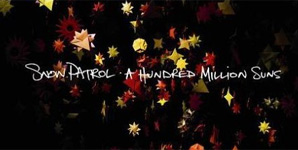 Snow Patrol A Hundred Million Suns Album