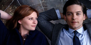 Kirsten Dunst -  Plays Mary Jane Watson In Spider-Man 3  - Interview
