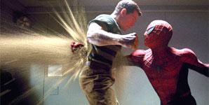 Spider-Man 3, First Look, featurette
