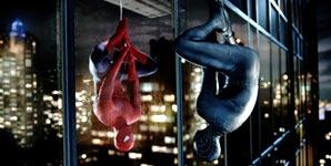 Spiderman 3, Alternative Trailer Stream