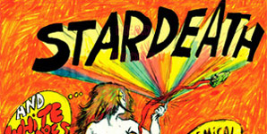 Stardeath and White Dwarfs Toast And Marmalade For Tea/Chemical Single