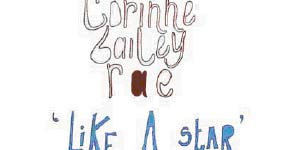 Corinne Bailey Rae, Like A Star, Video Stream