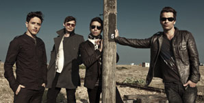 Stereophonics - Interview