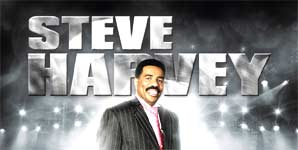 Steve Harvey, Don't Trip.He Ain't Through With Me Yet, Trailer Trailer