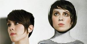 Tegan and Sara Sainthood Album