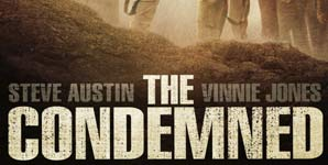 The Condemned, Trailer Trailer